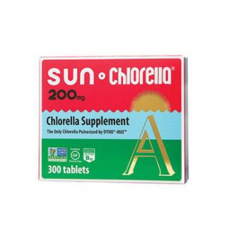 Sun Chlorella 300 Tablete